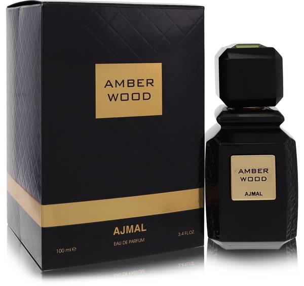 Ajmal Amber Wood Perfume