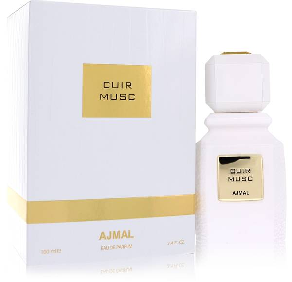 Ajmal Cuir Musc Perfume