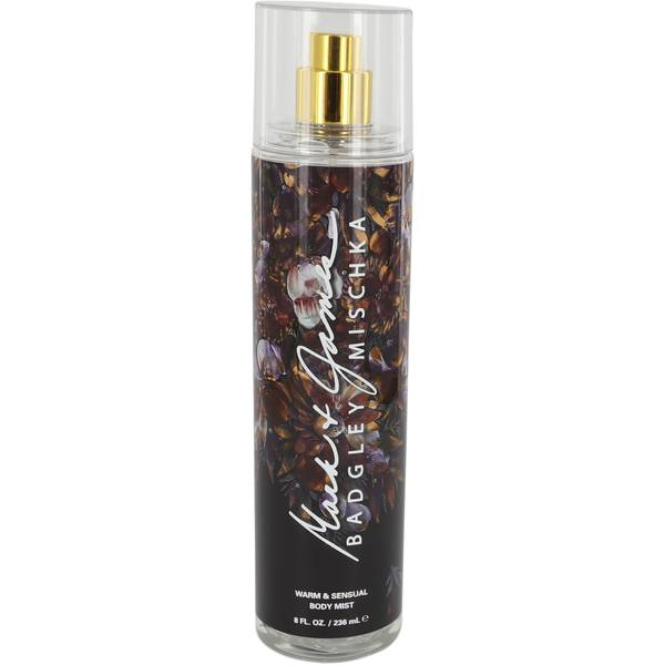 Mark & James Warm And Sensual Perfume