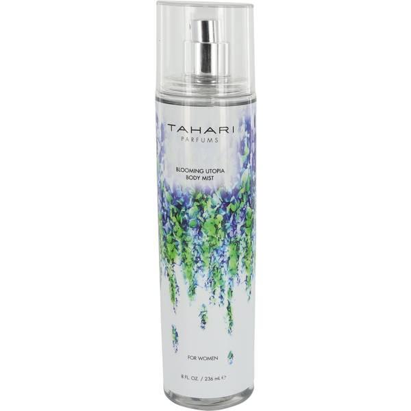 Blooming Utopia Perfume