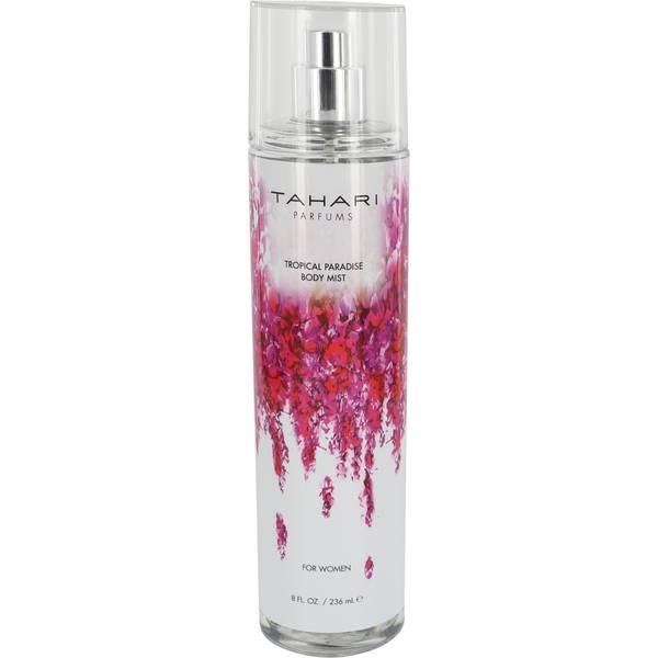 Tropical Paradise Perfume