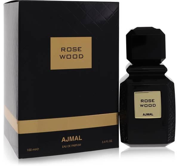 Ajmal Rose Wood Perfume