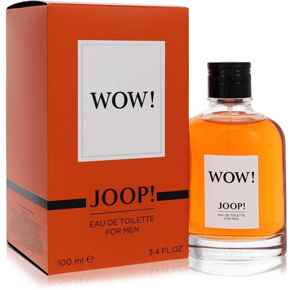 Joop Wow Cologne