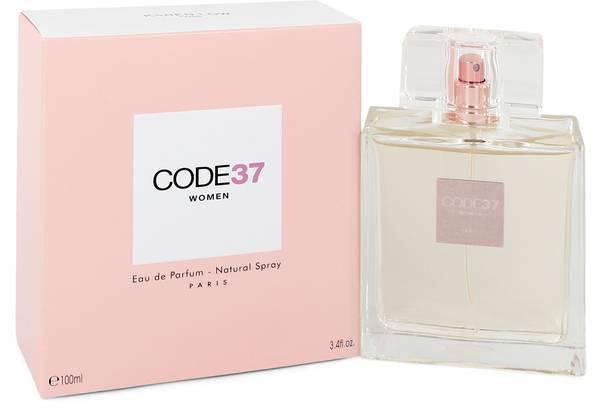 Code 37 Perfume