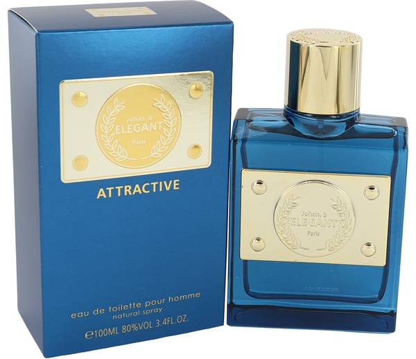 Elegant Attractive Cologne