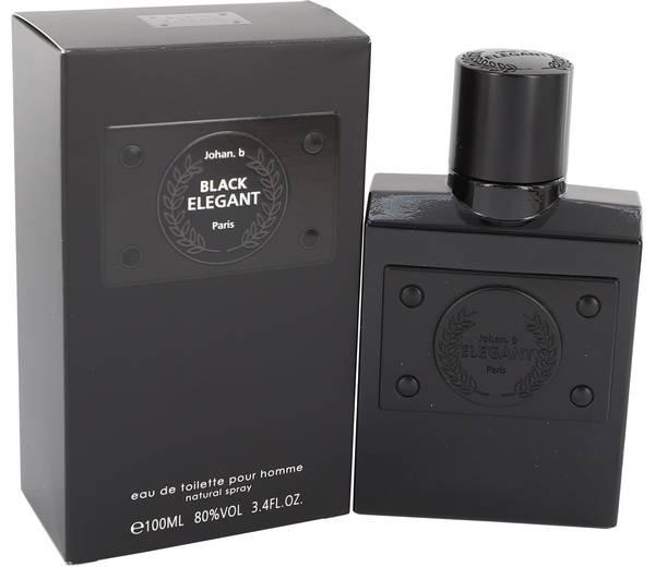 Black Elgant Cologne