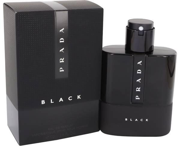 ad81d3a491 Prada Luna Rossa Black Cologne By Prada for Men