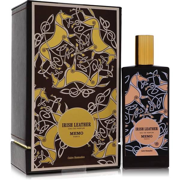 Irish Leather Perfume