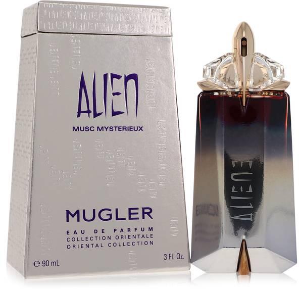 Alien Musc Mysterieux Perfume