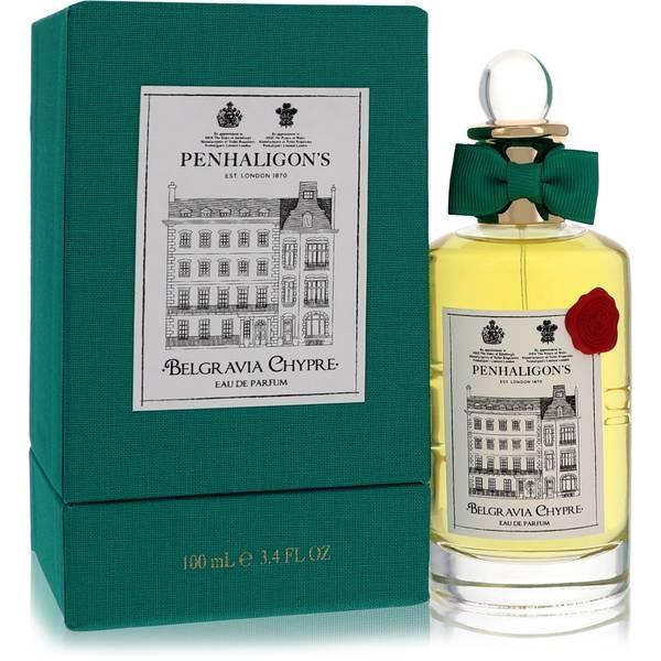 Belgravia Chypre Perfume
