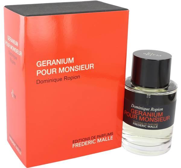 Geranium Pour Monsieur Cologne