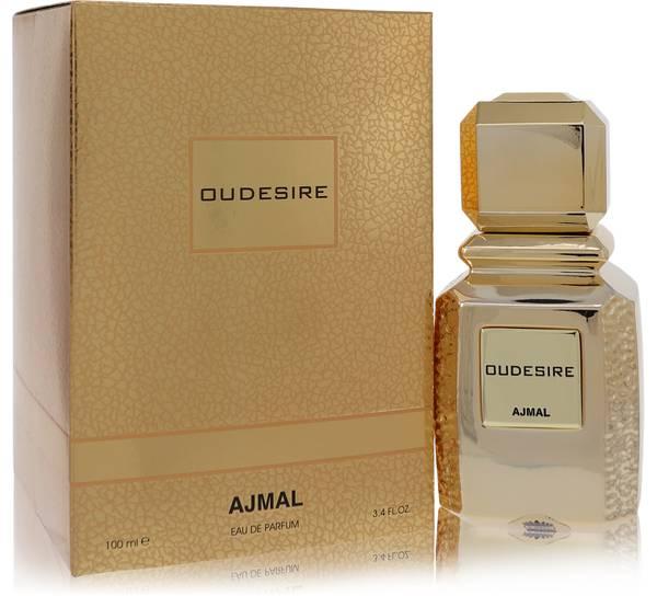 Oudesire Perfume by Ajmal