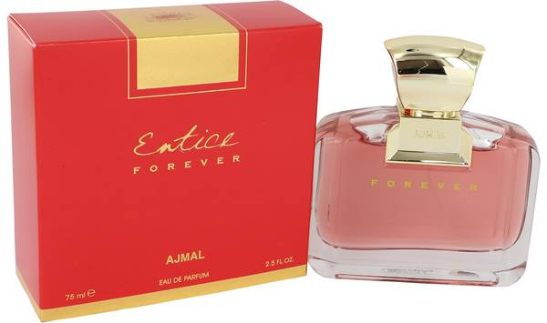 Ajmal Entice Forever Perfume