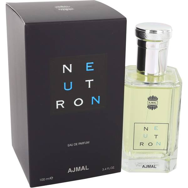 Ajmal Neutron Cologne