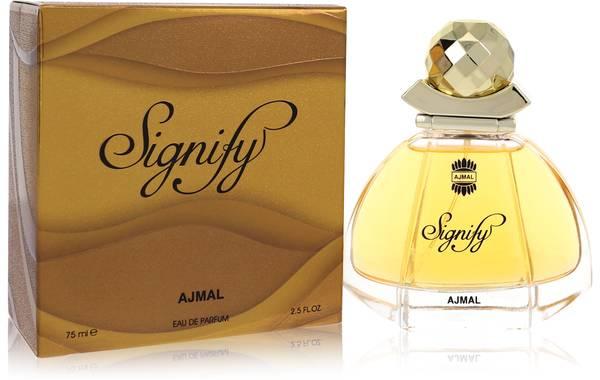 Ajmal Signify Perfume