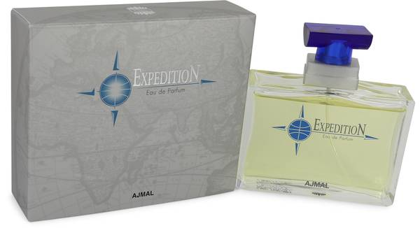 Ajmal Expedition Cologne