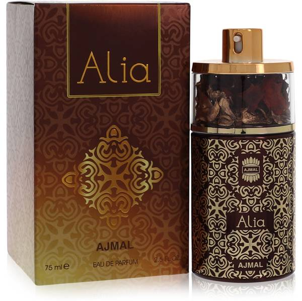 Ajmal Alia Perfume