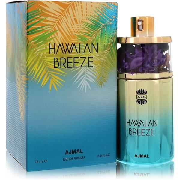Hawaiian Breeze Perfume