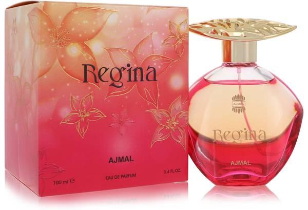 Ajmal Regina Perfume