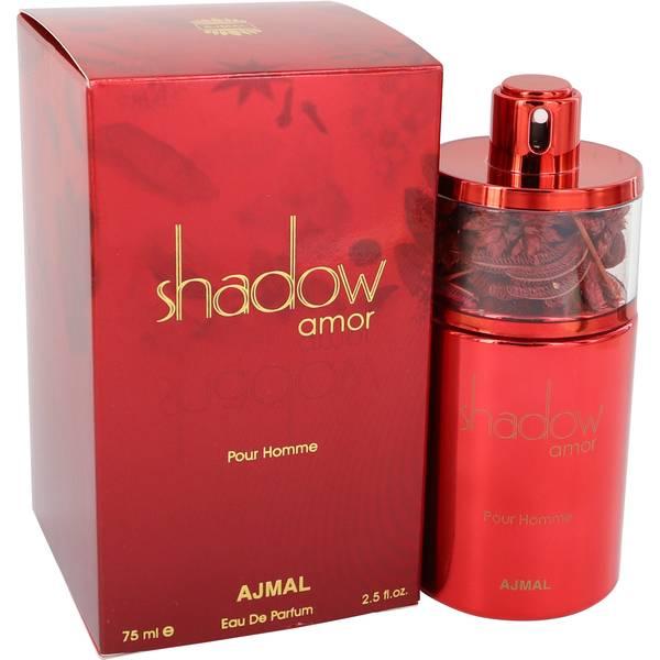 Ajmal Shadow Amor Cologne