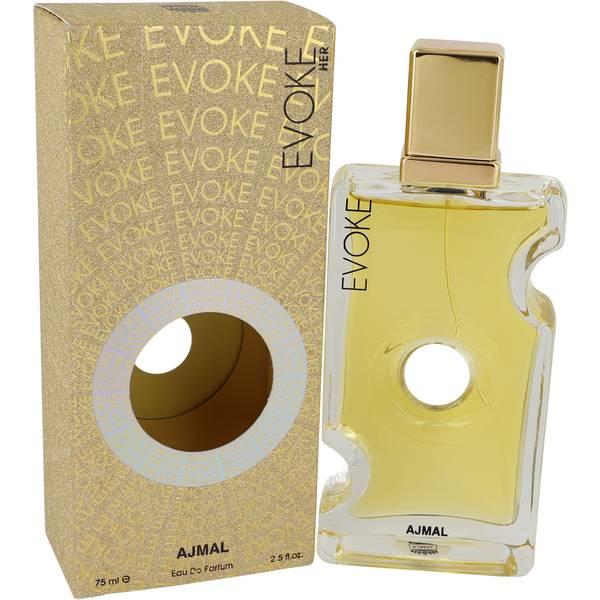 Ajmal Evoke Perfume