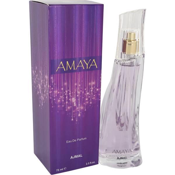 Ajmal Amaya Perfume