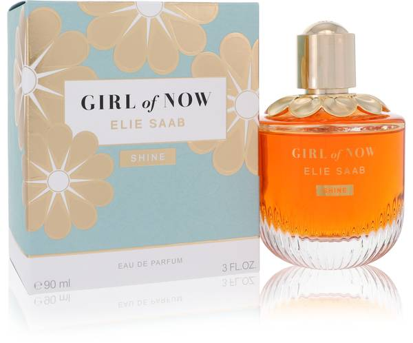 Girl Of Now Shine Perfume