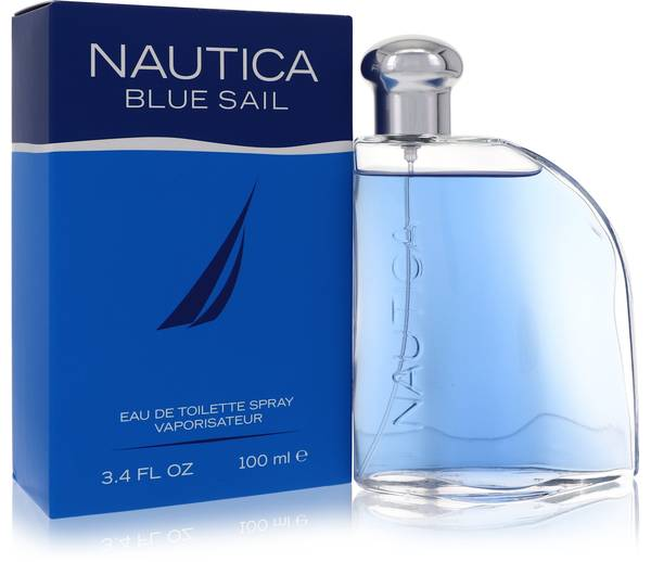 Nautica Blue Sail Cologne