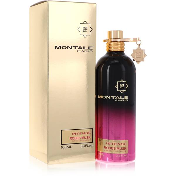 Montale Intense Roses Musk Perfume