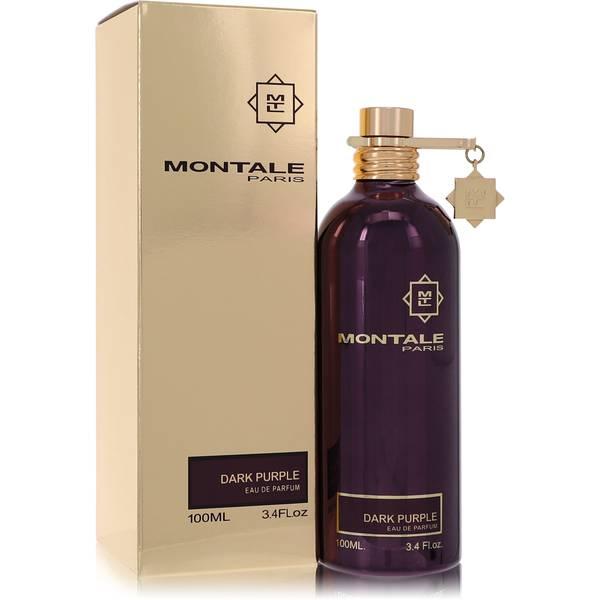 Montale Dark Purple Perfume by Montale