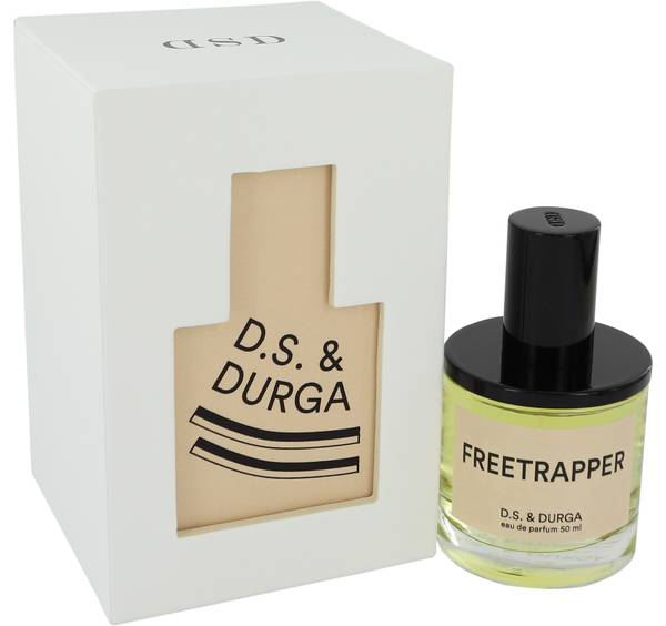 Freetrapper Perfume