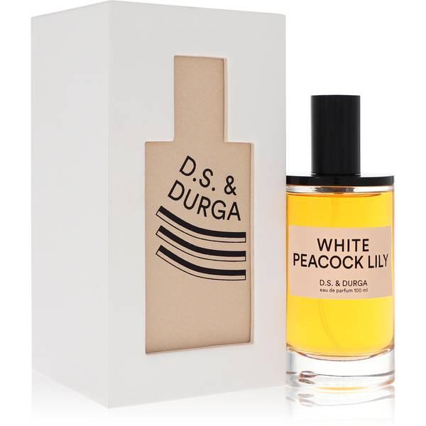 White Peacock Lily Perfume
