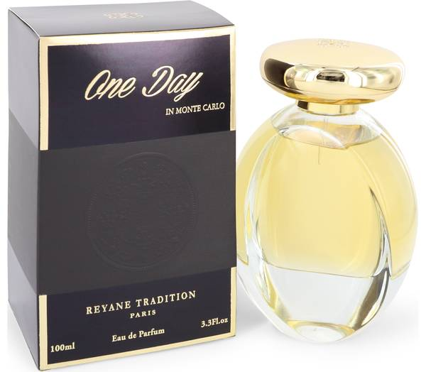 One Day In Monte Carlo Perfume
