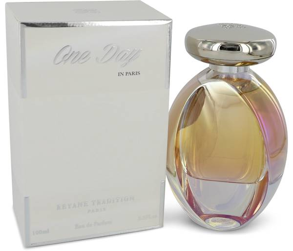 de04169a One Day In Paris Perfume by Reyane Tradition | FragranceX.com
