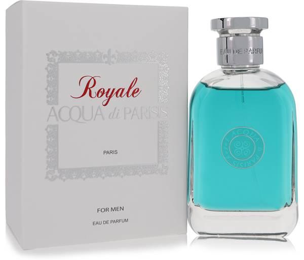 Acqua Di Parisis Royale Cologne