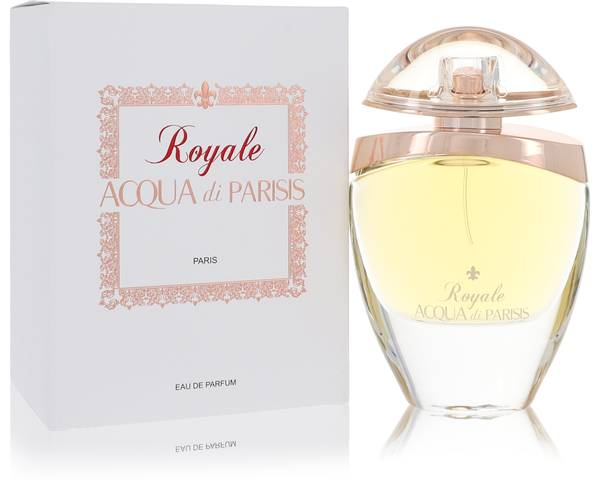 Acqua Di Parisis Royale Perfume