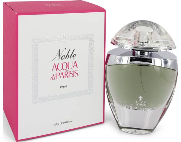 Acqua Di Parisis Noble Perfume