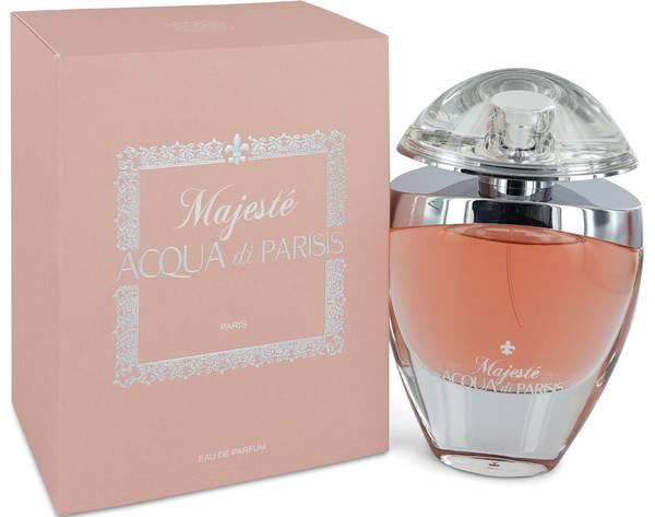 Acqua Di Parisis Majeste Perfume