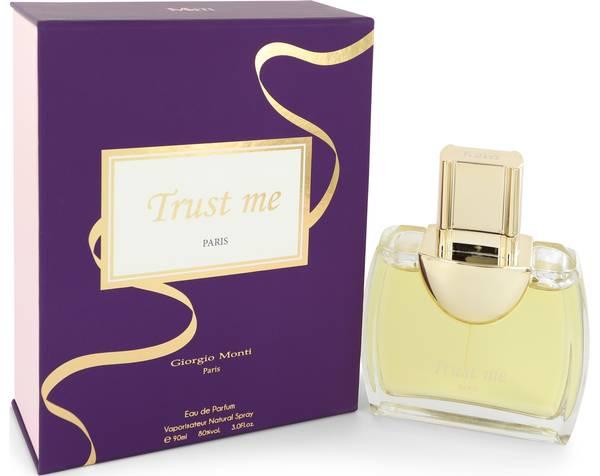 Trust Me Perfume