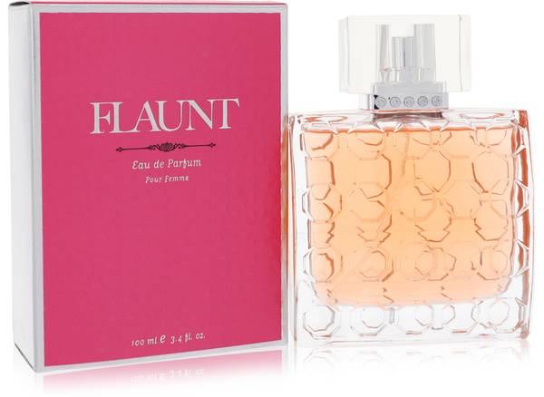 Flaunt Pour Femme Perfume
