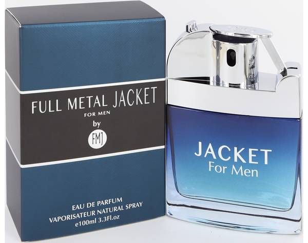 Jacket By Fmj Cologne