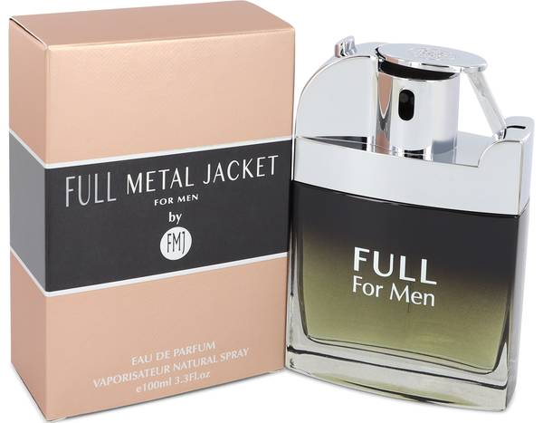 Full By Fmj Cologne