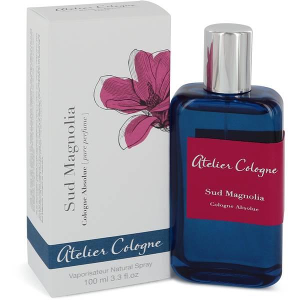 Sud Magnolia Perfume