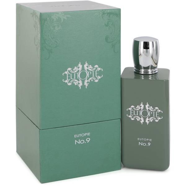 Eutopie No. 9 Perfume