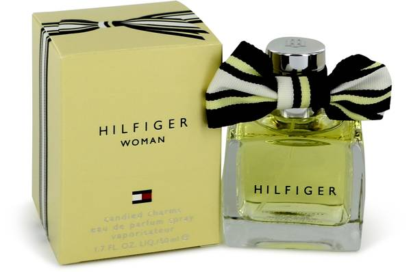 Hilfiger Woman Candied Charms Perfume