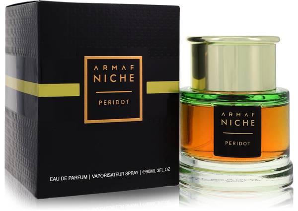 Armaf Niche Peridot Perfume by Armaf