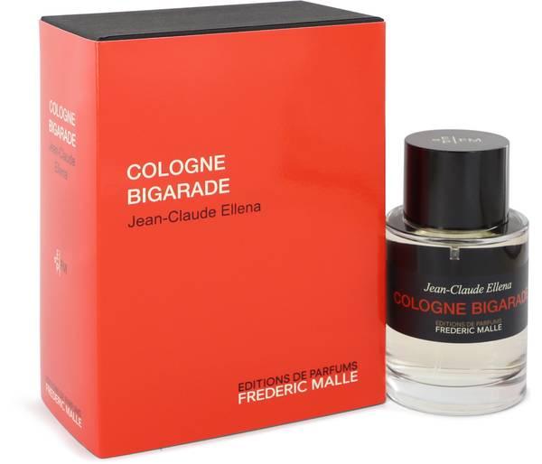 Cologne Bigarade Perfume