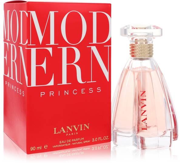 Modern Princess Perfume
