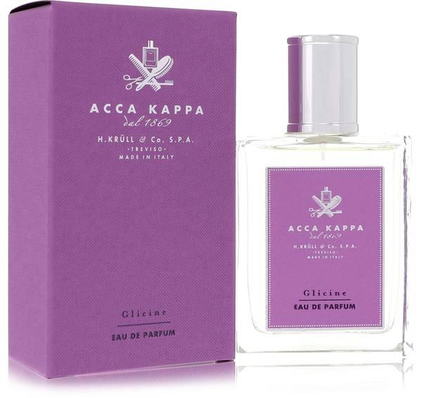 Glicine Perfume