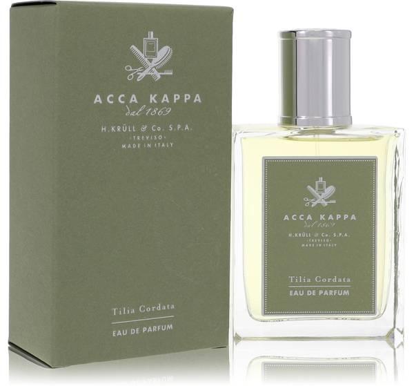 Tilia Cordata Perfume